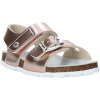 Παπούτσια Κορίτσι Σανδάλια / Πέδιλα Grunland SB0389 Ροζ