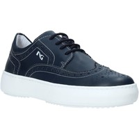 Παπούτσια Παιδί Χαμηλά Sneakers NeroGiardini E033770M Μπλε