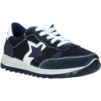 Παπούτσια Παιδί Χαμηλά Sneakers Primigi 5378411 Μπλε
