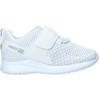 Παπούτσια Παιδί Χαμηλά Sneakers Primigi 5459422 λευκό