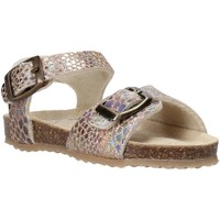 Παπούτσια Κορίτσι Σανδάλια / Πέδιλα Grunland SB1553 Μπεζ