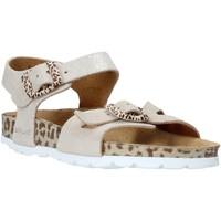 Παπούτσια Παιδί Σανδάλια / Πέδιλα Grunland SB1519 Μπεζ