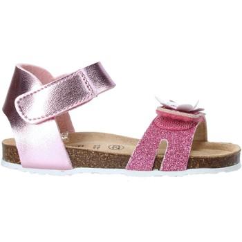 Παπούτσια Κορίτσι Σανδάλια / Πέδιλα Grunland SB1545 Ροζ