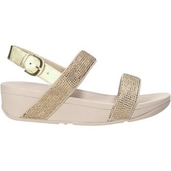 Παπούτσια Γυναίκα Σανδάλια / Πέδιλα FitFlop T77-667 Χρυσός
