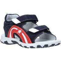 Παπούτσια Παιδί Σανδάλια / Πέδιλα Nero Giardini E033860M Μπλε