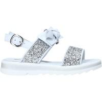 Παπούτσια Κορίτσι Σανδάλια / Πέδιλα Nero Giardini E031600F λευκό