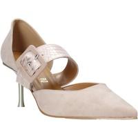 Παπούτσια Γυναίκα Γόβες Grace Shoes 772014 Μαύρος