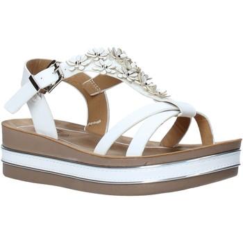 Παπούτσια Κορίτσι Σανδάλια / Πέδιλα Joli JT0085S λευκό