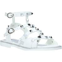 Παπούτσια Κορίτσι Σανδάλια / Πέδιλα Joli JT0079S λευκό