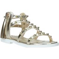 Παπούτσια Κορίτσι Σανδάλια / Πέδιλα Joli JT0080S Χρυσός