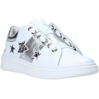 Παπούτσια Κορίτσι Χαμηλά Sneakers Holalà HS0065L λευκό