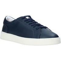 Παπούτσια Άνδρας Χαμηλά Sneakers Marco Ferretti 210344MF Μπλε