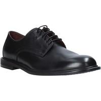 Παπούτσια Άνδρας Derby Marco Ferretti 810002MF Μαύρος