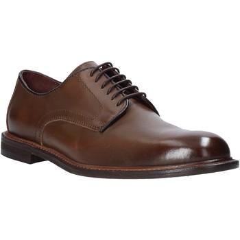 Παπούτσια Άνδρας Derby Marco Ferretti 810002MF καφέ