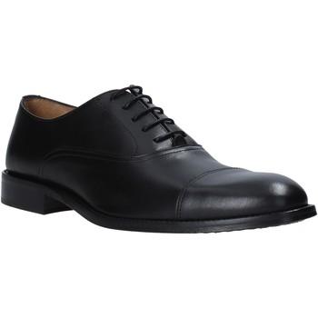 Παπούτσια Άνδρας Richelieu Marco Ferretti 141113MF Μαύρος