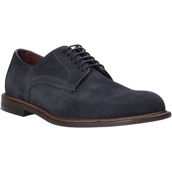Παπούτσια Άνδρας Derby Marco Ferretti 810002MF Μπλε