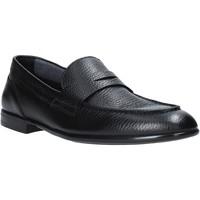 Παπούτσια Άνδρας Μοκασσίνια Marco Ferretti 160973MF Μαύρος