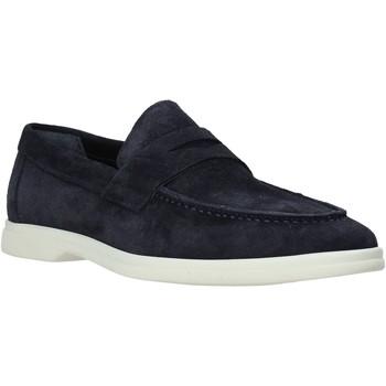 Παπούτσια Άνδρας Μοκασσίνια Marco Ferretti 161408MF Μπλε