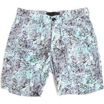 Υφασμάτινα Άνδρας Μαγιώ / shorts για την παραλία Rrd - Roberto Ricci Designs 18114 Πράσινος