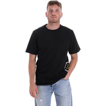 T-shirt με κοντά μανίκια Converse 10018872-A03