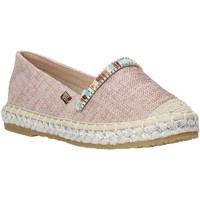 Παπούτσια Παιδί Εσπαντρίγια Miss Sixty S20-SMS705 Ροζ