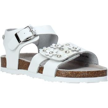 Παπούτσια Κορίτσι Σανδάλια / Πέδιλα Miss Sixty S20-SMS795 λευκό