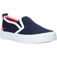 Παπούτσια Παιδί Slip on U.s. Golf S20-SUK601 Μπλε