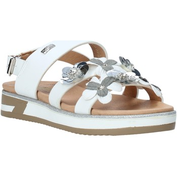 Παπούτσια Κορίτσι Σανδάλια / Πέδιλα Miss Sixty S20-SMS780 λευκό