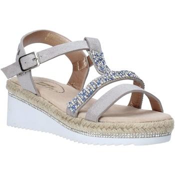 Παπούτσια Κορίτσι Σανδάλια / Πέδιλα Miss Sixty S20-SMS785 Ασήμι
