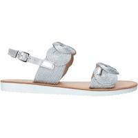 Παπούτσια Κορίτσι Σανδάλια / Πέδιλα Miss Sixty S20-SMS786 Ασήμι