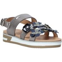Παπούτσια Κορίτσι Σανδάλια / Πέδιλα Miss Sixty S20-SMS780 Γκρί