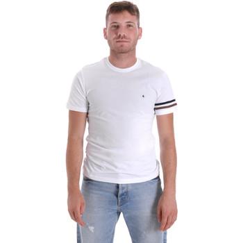 T-shirt με κοντά μανίκια Les Copains 9U9014