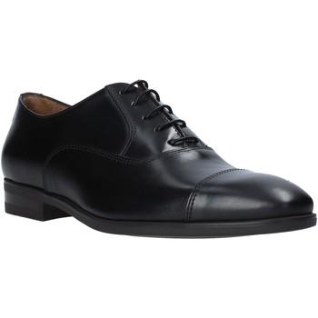 Παπούτσια Άνδρας Richelieu Maritan G 141130MG Μαύρος