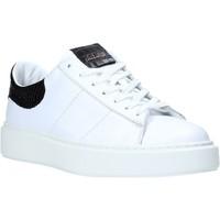 Παπούτσια Άνδρας Χαμηλά Sneakers Maritan G 210286MG λευκό