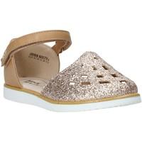 Παπούτσια Κορίτσι Σανδάλια / Πέδιλα Miss Sixty S20-SMS763 καφέ