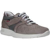 Παπούτσια Άνδρας Χαμηλά Sneakers CallagHan 91313 Γκρί