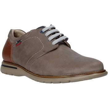 Παπούτσια Άνδρας Derby CallagHan 14207 Πράσινος