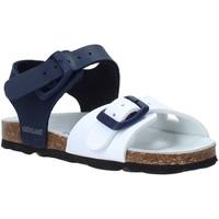 Παπούτσια Παιδί Σανδάλια / Πέδιλα Grunland SB0027 Μπλε