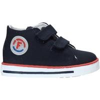 Παπούτσια Παιδί Ψηλά Sneakers Falcotto 2014604 04 Μπλε