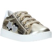 Παπούτσια Κορίτσι Χαμηλά Sneakers Falcotto 2014628 02 Χρυσός