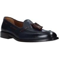 Παπούτσια Άνδρας Μοκασσίνια Marco Ferretti 161446MF Μπλε