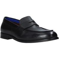 Παπούτσια Άνδρας Μοκασσίνια Marco Ferretti 161391MF Μαύρος