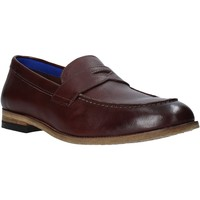 Παπούτσια Άνδρας Μοκασσίνια Marco Ferretti 161391MF καφέ