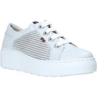 Παπούτσια Γυναίκα Χαμηλά Sneakers CallagHan 14919 Γκρί