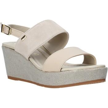 Παπούτσια Γυναίκα Σανδάλια / Πέδιλα Valleverde 32212 Μπεζ