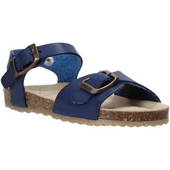 Παπούτσια Παιδί Σανδάλια / Πέδιλα Grunland SB1551 Μπλε