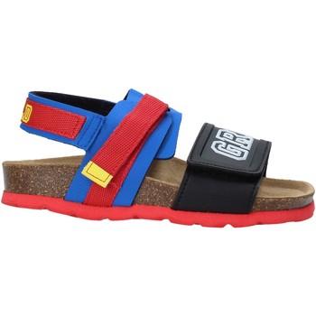 Παπούτσια Παιδί Σανδάλια / Πέδιλα Grunland SB1517 Μπλε