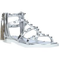 Παπούτσια Κορίτσι Σανδάλια / Πέδιλα Joli JT0080S Ασήμι
