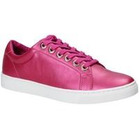Παπούτσια Γυναίκα Χαμηλά Sneakers Tommy Hilfiger FW0FW02346 Ροζ