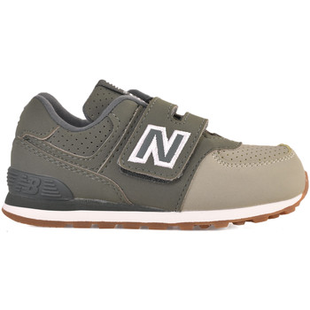 Παπούτσια Παιδί Χαμηλά Sneakers New Balance NBIV574BUC Πράσινος